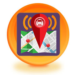 Overt Vehicle Tracking For Theft Monitoring in Essex